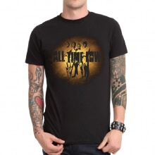 All Time Low Band Rock T-Shirt