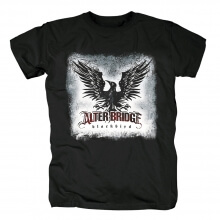 Alter Bridge Blackbird Tshirts Rock T-Shirt
