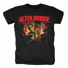 Alter Bridge Tee Shirts Metal Rock T-Shirt