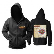 Angra Holy Land Hoody Brazil Metal Music Hoodie