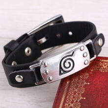 Anime Naruto Uzumaki Naruto Bracelets