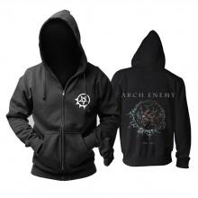 Arch Enemy Hoodie Sweden Metal Music Sweatshirts