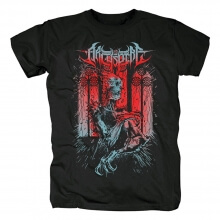 Archspire Band The Lucid Collective Tee Shirts Canada Metal T-Shirt