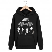 Arctic Monkeys Hooded Sweatshirts Rock Band Hoodie