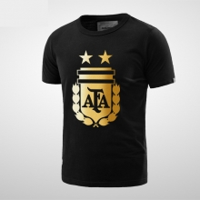 Argentina National Football Team Logo T shirt