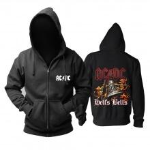 Australia Acdc Hoodie Metal Rock Band Sweat Shirt