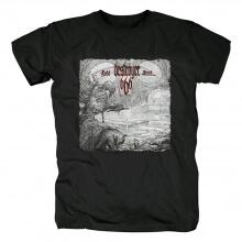 Australia Destroyer666 Cold Steel T-Shirt Metal Graphic Tees