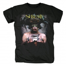 Austria Metal Graphic Tees Serenity Band War Of Ages T-Shirt