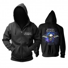 Avenged Sevenfold Hoody California Hard Rock Metal Music Hoodie