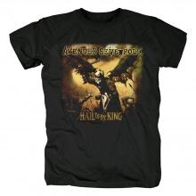 Avenged Sevenfold Tee Shirts California Hard Rock Metal Punk T-Shirt