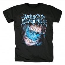 Avenged Sevenfold Tee Shirts California Hard Rock Punk Rock T-Shirt