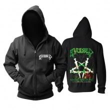 Avulsed Hoody Spain Metal Music Hoodie