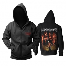 Awesome Cannibal Corpse Hoodie Metal Punk Rock Sweatshirts