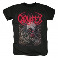 Awesome Carnifex Die Without Hope Tshirts Metal T-Shirt