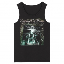 Awesome Children Of Bodom Tank Tops Finland Metal Rock Sleeveless Tshirts