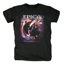 Awesome Epica The Holographic Principle T-Shirt Netherlands Metal Tshirts