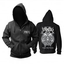 Awesome Impiety Hoodie Metal Music Sweat Shirt