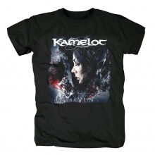 Awesome Kamelot Haven Tee Shirts Us Metal T-Shirt