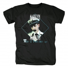 Awesome Marilyn Manson T-Shirt Us Metal Tshirts