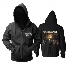 Awesome My Chemical Romance Hoodie Us Hard Rock Punk Rock Band Sweatshirts