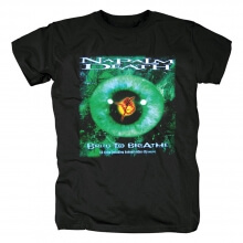 Awesome Napalm Death Tee Shirts Uk Metal T-Shirt