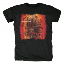 Awesome Nine Inch Nails March Of The Pigs Tees Rock T-Shirt