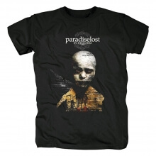 Awesome Paradise Lost Tee Shirts Metal T-Shirt