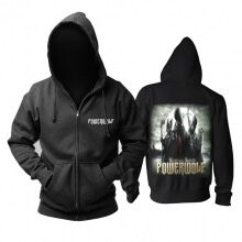 Awesome Powerwolf Hoody Germany Metal Music Hoodie
