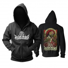 Awesome Thy Art Is Murder Hoodie Metal Music Band Sweatshirts