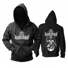 Awesome Thy Art Is Murder Hoody Metal Music Band Hoodie