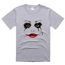 Batman Joker Why So Serious Tshirt Summer
