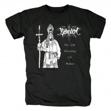 Behexen By The Blessing Of Satan Tee Shirts Finland Black Metal T-Shirt