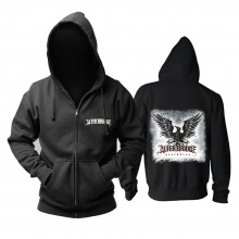 Best Alter Bridge Blackbird Hoodie Rock Band Sweatshirts