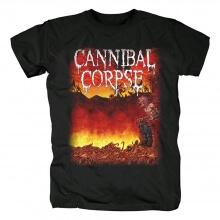 Best Cannibal Corpse Tees Metal Punk T-Shirt