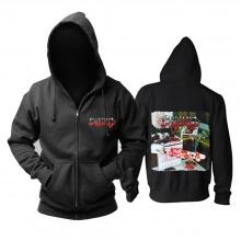 Best Exhumed Gore Metal Hoodie Metal Music Sweatshirts