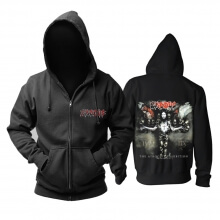 Best Exodus Hoody United Kingdom Metal Rock Hoodie