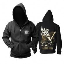 Best Heaven Shall Burn Hoody Germany Metal Music Hoodie