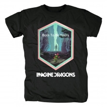 Best Imagine Dragons Born To Be Yours T-Shirt Us Rock Tshirts