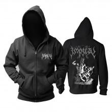 Best Impiety Hoodie Metal Music Sweatshirts