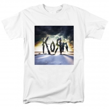Best Korn The Path Of Totality Tshirts California Metal Band T-Shirt