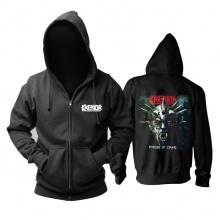 Best Kreator Hoody Germany Hard Rock Metal Rock Hoodie