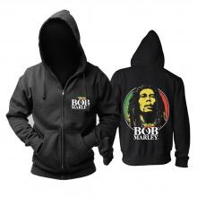 Best Marley Bob Hoodie Rock Sweatshirts
