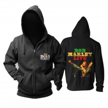 Best Marley Bob Live Foreve Hoodie Music Sweat Shirt