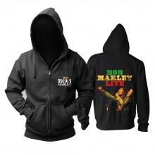 Best Marley Bob Live Foreve Hoodie Music Sweat Shirt