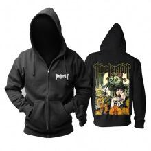 Best Norway Kvelertak Octopool Hoodie Hard Rock Metal Rock Band Sweat Shirt