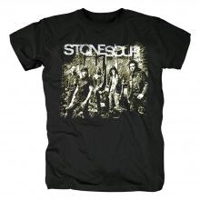 Best Stone Sour Tee Shirts Metal Rock T-Shirt