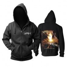 Best Suffocation Hoodie Us Metal Punk Rock Band Sweatshirts