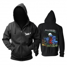 Black Sabbath Hoody United Kingdom Metal Music Hoodie