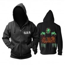 As Blood Runs Black Hooded Sweatshirts Hard Rock Metal Rock Hoodie