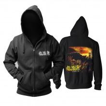As Blood Runs Black Hoodie Metal Music Sweat Shirt